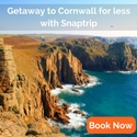 Snaptrip - Cornwall Cottage Holidays