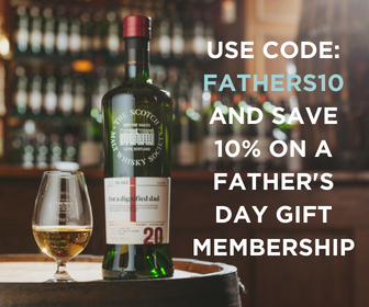 SCOTCH MALT WHISKY SOCIETY MEMBERSHIP