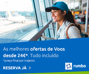 Rumbo Travel Portugal by Didi's Travel Blog