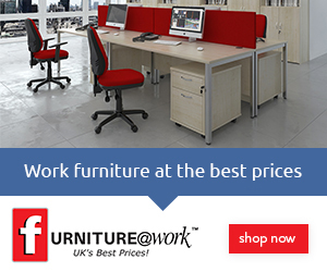 Furniture at Work special offers