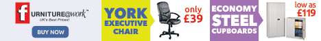 Largest Collections of Office Furniture