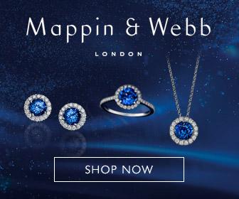Silver Jewellry Mappin & Webb