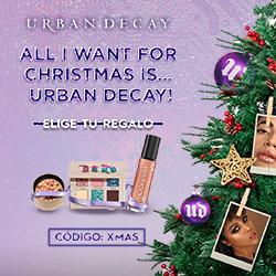 Urban Decay ES