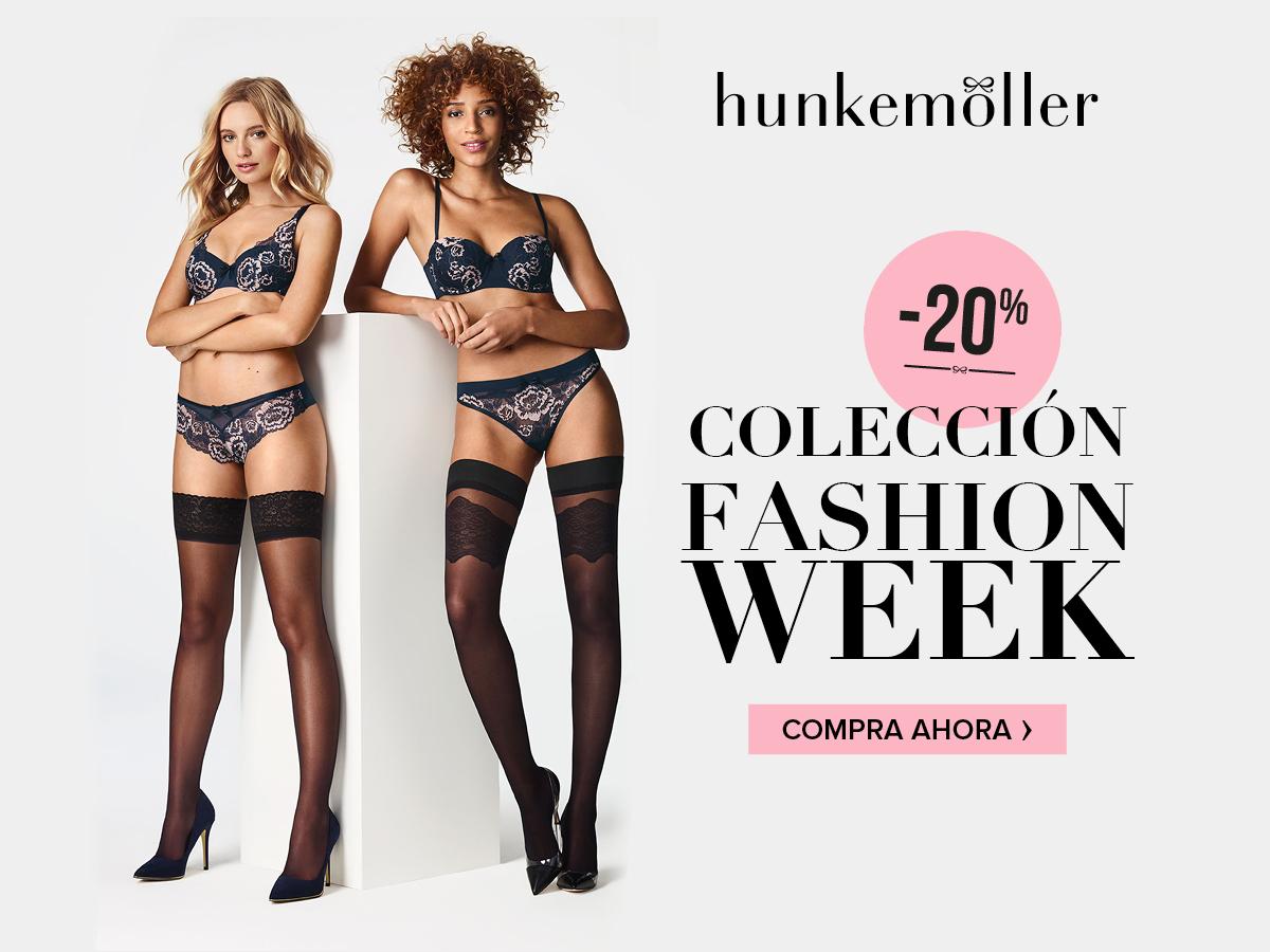 Colección Fashion Week