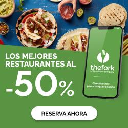 Restaurantes En Andalucía