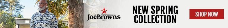 JOE BROWNS FASHION