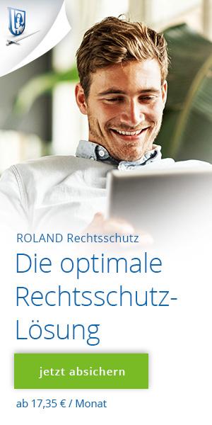 ROLAND Rechtsschutz DE - Awin