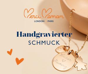 Merci Maman – Ihre Online Boutique für hochwertigen, handgravierten Schmuck