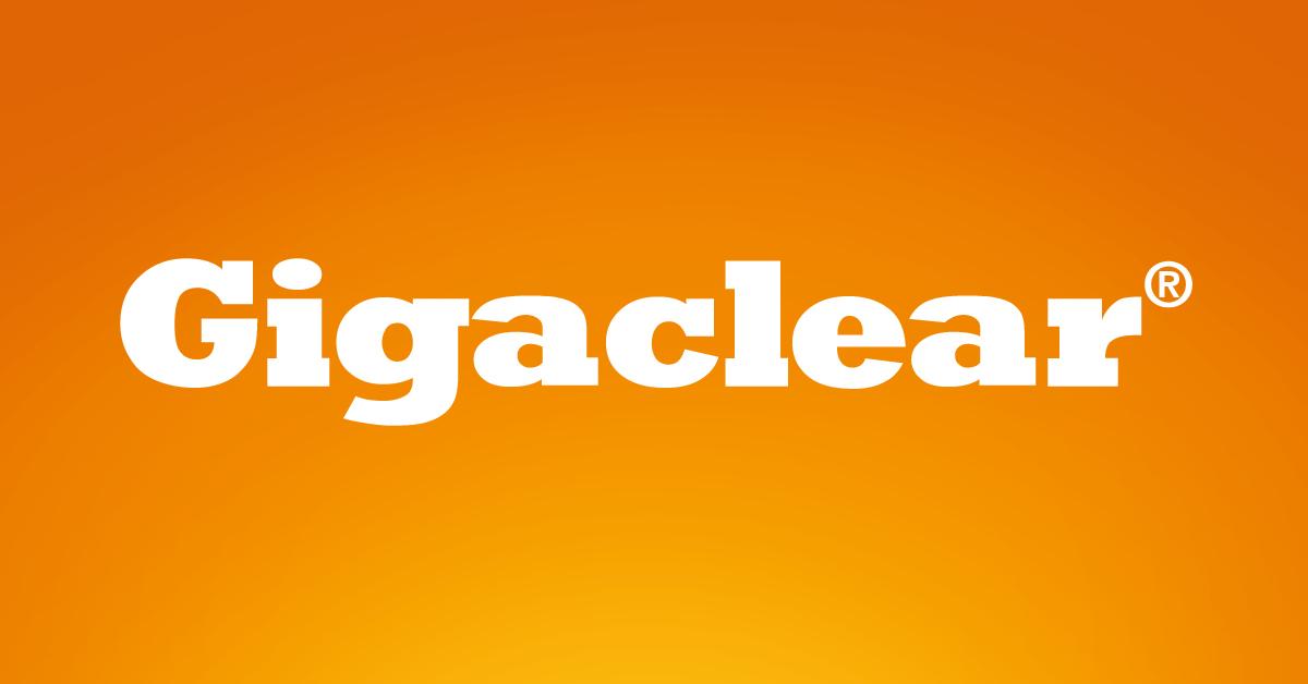 Gigaclear fibre broadband