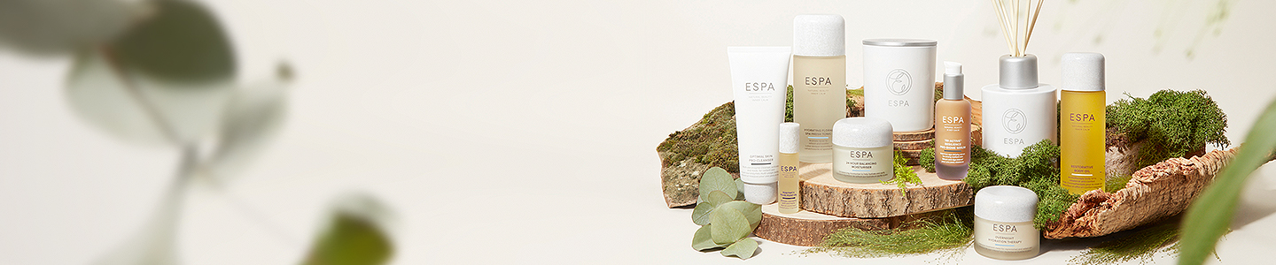 The best Natural skincare online