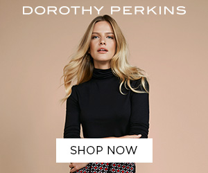 Dorothy Perkins Pop Up Event - 30% off everything online & in store