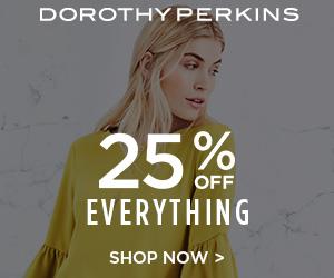 Dorothy Perkins Ireland