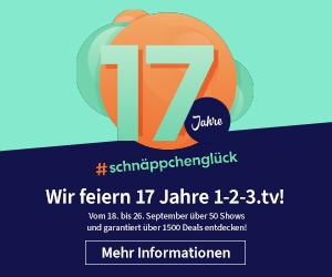 1 2 3 TV