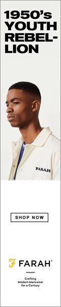 Farah Menswear