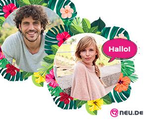 Partnersuche bei NEU.DE