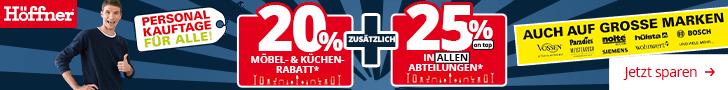 Möbel Höffner Sale