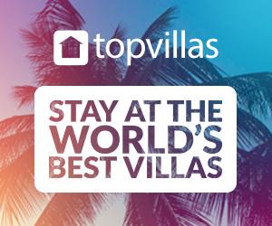 Top Villas Banner