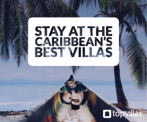 The Caribbean's Best Villas