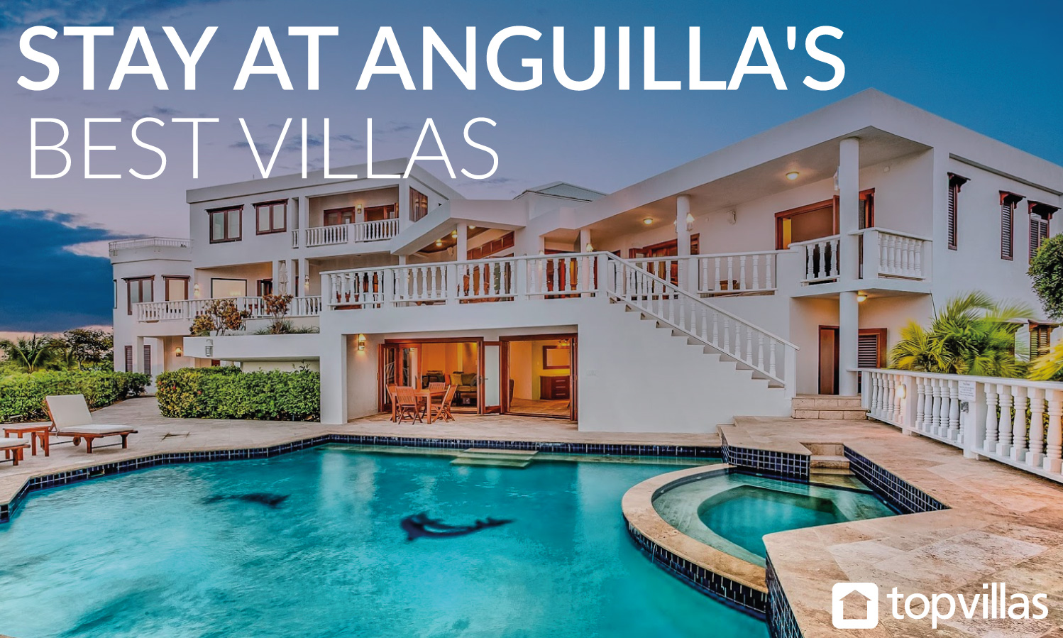 Best Villas on Anguilla