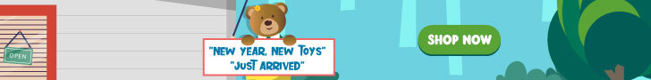 Hamleys Toy Store