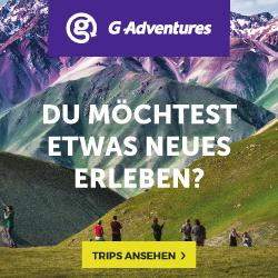 Adventure Reisen