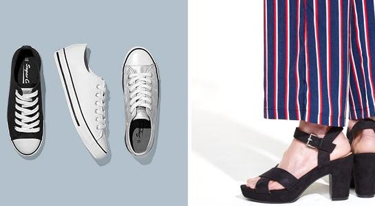 Scapino.nl is de online schoenenwinkel van Scapino