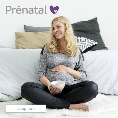 Prenatal -  De specialist in babyartikelen