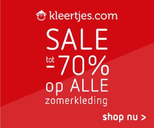 Kinderkleding : Kleertjes,com Sale: tot -70% op alle zomerkleding