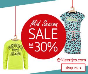 Mid Season Sale Kleertjes_com