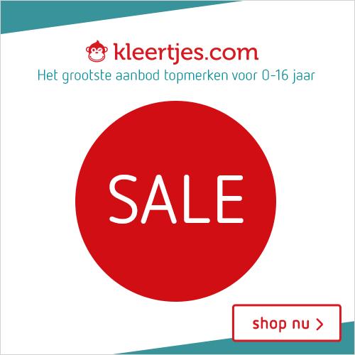 Kleertje.com kinderkleding Sale!