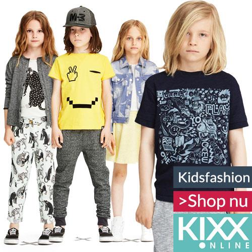 ?Kixx Online is de hipste en leukste online baby-, kinder- én tienerkleding winkel!