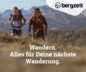 ADVERTISER: Bergzeit DE / AT from awin.com