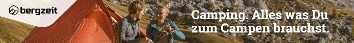 Bikepacking-Zelt Ratgeber 2021–So findest du die richtige Unterkunft ⛺️ 8