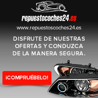 Repuestoscoches24 ES