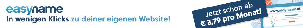 easyname webhosting