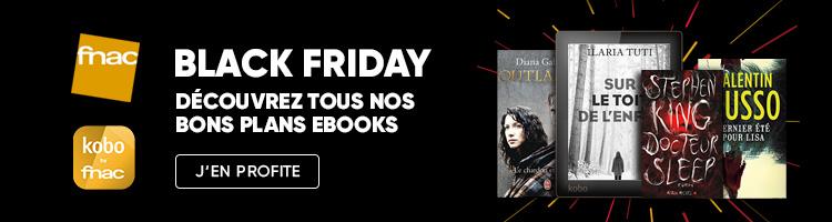 Black Friday ebook