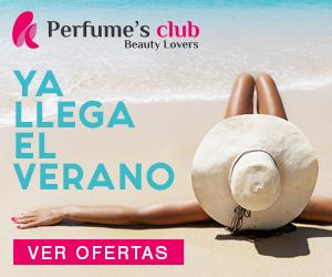 Perfumes Club Rebajas verano