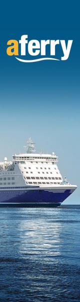 Scandinavia Ferry tickets