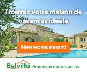 Meilleur Prix de Location Vacances Belvilla