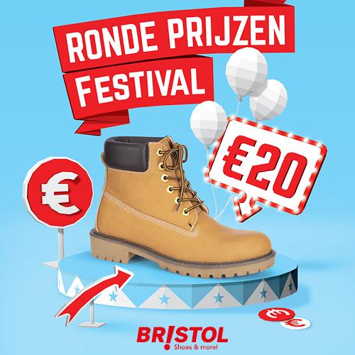 Bristol ronde prijzen festival