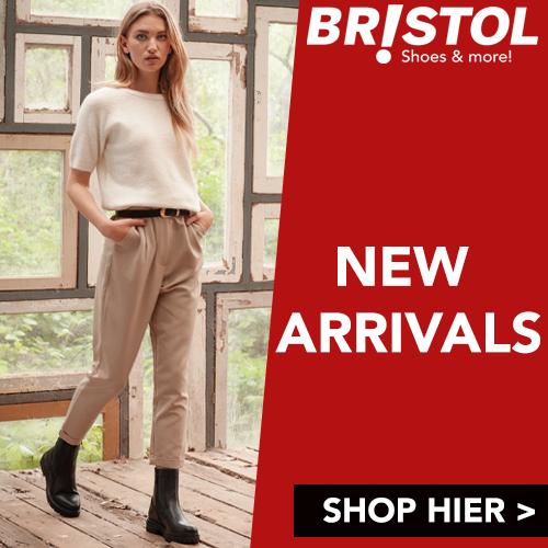 Bristol: New Arrivals
