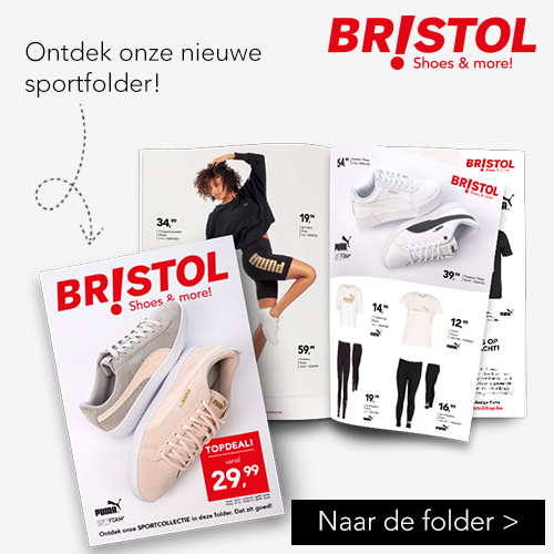 De nieuwe Bristol sportfolder
