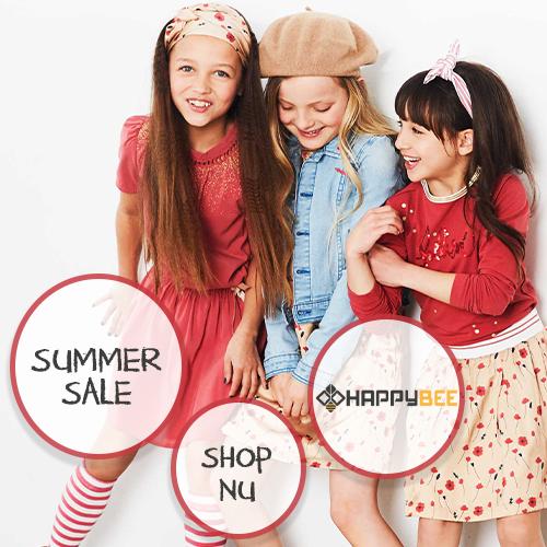 Happybee - Summersale 2020 -