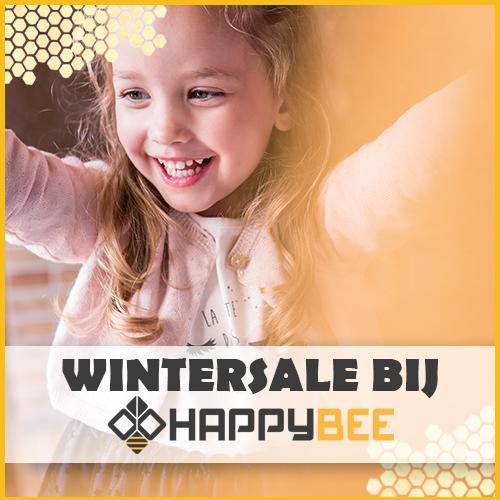 Happybee wintersale