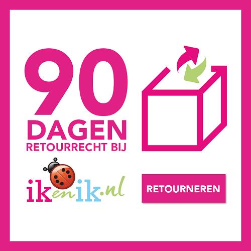 IkenIk is de snelst groeiende online baby- en kinderwinkel van Nederland.
