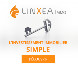 Linxea immobilier SCPI