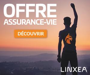 assurance-vie courtier Linxea