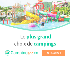 code promo camping and co