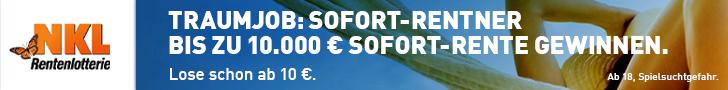 Werbebanner Sofortlos.de SofortRentner 728x90