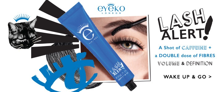 all high quality eye and make-up products